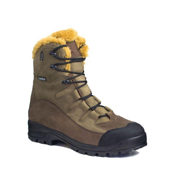 DEMAR - Myslivecká zimní obuv HUNTER SPECIAL 3801 zelená  51906393f6